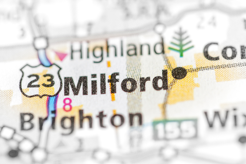 Image of Milford