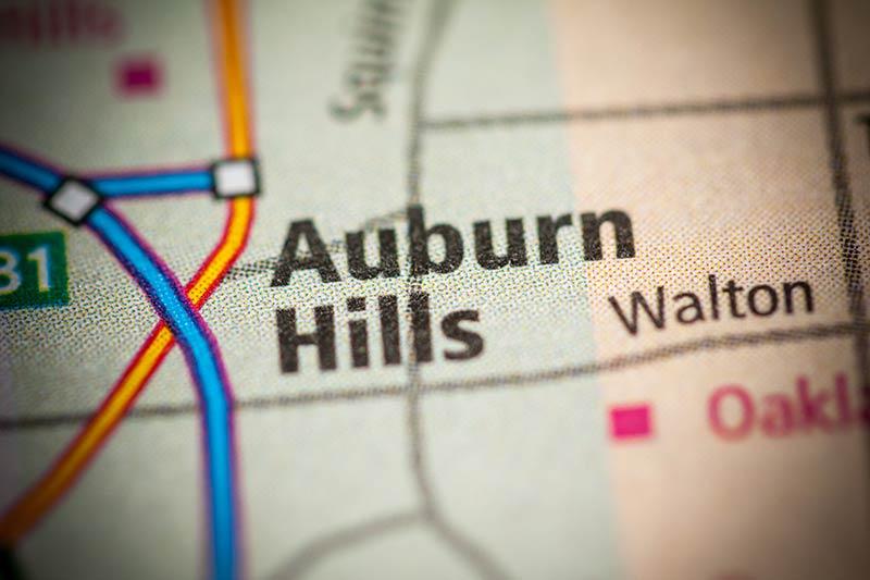 Image of Auburn Hills